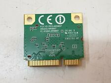 Used GENUINE WLAN WiFi Card T77H167.07 HF for Packard Bell Easynote LX86 TK81 PE