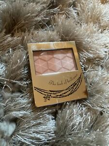 INTEGRATE Shiseido The Look Of Brilliance Cheek Powder Shade OR210 New 3.5g