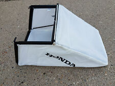 Honda HR215 Complete Catcher Kit Lawnmower Lawn Mower Rear Bag Frame Cloth Joint