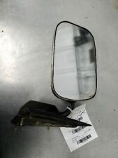 Driver Side View Mirror Manual 3 Bolt Fits 88-02 CHEVROLET 3500 PICKUP 182982
