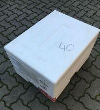 Boite transport semis serre 67x51x40 caisse polystyrène super isotherme D 00
