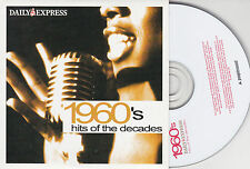 CD CARDSLEEVE COLLECTOR 15T 1960's THE McCOYS/FLEETWOOD MAC/THE BYRDS/ORBISON