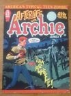 Mondo Poster Print Afterlife with Archie #23 By Francesco Francavilla