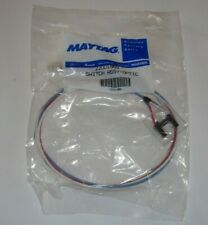 Maytag #22001965 Whirlpool Washer/Dryer Optic Switch Assembly - NEW OLD STOCK