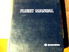 AirBus A300 Airplane Flight Manual