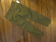 New! Ralph Lauren Olive Green Casual Pants       Size 6   $79.50