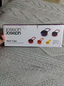 Joseph And Joseph Nest Cups in box