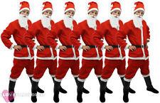 Christmas Uniform Fancy Dresses for Men
