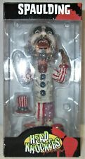 Neca - Neca Captain Spaulding Head Knocker -House Of 1000 Corpses
