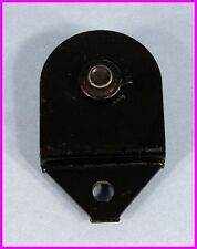 * Genuine OEM Total Gym 2000 Center / Leg Cable Pulley with Pulley Wheel *