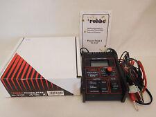 MES-60155Robbe 8132 Power Peak 3 sehr guter Zustand,mit Originalverpackung,