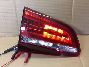 VW Sharan 7N Rückleuchte LED innen links inner Taillight left 7N0945307 11S
