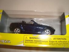 NUOVO IN SCATOLA MINIATURA MERCEDES BENZ SLK 350 1/43° NEW RAY