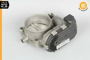 01-05 Mercedes W203 C240 E320 CLK320 Intake Engine Throttle Body 1121410125 OEM