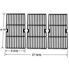 Charbroil Grill Replacement Gas Grill Porcelain Cast Iron Cooking Grid JGX763