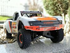 SCALEMONKEY Grill Front Clip for Traxxas unlimited desert racer UDR