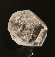 Natural Unique and Rare Himalayan Herkimer Diamond Quartz with Rainbow US Seller