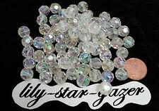 10mm Oasis Opal Crystals - Floristry Craft Wedding Bridal Bride Art