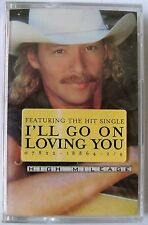 Alan Jackson:  High Mileage (Cassette, 1998, Arista Nashville) NEW