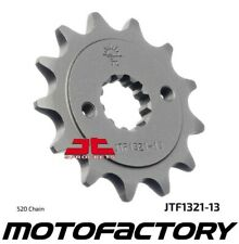 1 13T JT FRONT  SPROCKET FITS HONDA CBR250 R RA 2011-2013