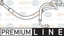 9GS 351 337-121 HELLA High Pressure Line, air conditioning