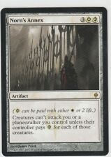 Magic The Gathering MTG - 1x NORN'S ANNEX - New Phyrexia Artifacts Rare NM
