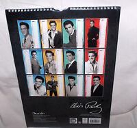 Elvis Presley , Sänger,Musik - Kalender 2017 , A3, Neu,OVP,Lizenz