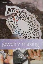 Jewelry Making Techniques Book Quarto Book