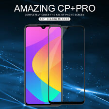For Xiaomi A3 / CC9e Nillkin 9H Hard Full Cover Tempered Glass Screen Protector