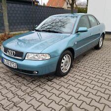 Audi TÜV NEU A4 2.5 TDI B5 Klima 179000 TKM V6 GRÜNE Plakette  Diesel 8- fach b.