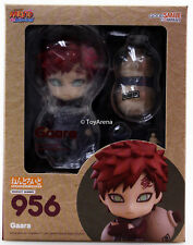 Nendoroid #956 Gaara Naruto Shippuden Good Smile Company Authentic IN STOCK USA