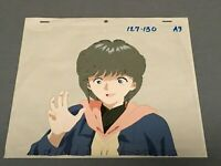 Original production animation cel Video Girl Ai