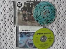 CDs de música rock sido