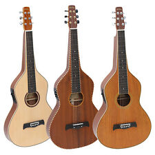 New Heartland Weissenborn Guitars, Hawaiian lap Steel guitar, Lap Guitar steel