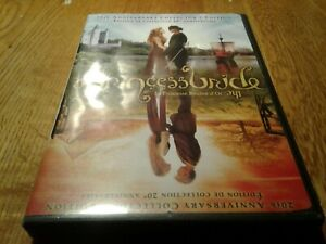 THE PRINCESS BRIDE DVD (2000)