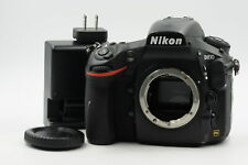 Nikon D810 36.3MP Digital SLR Camera Body #908