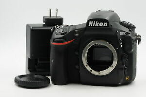 Nikon D810 36.3MP Digital SLR Camera Body #908