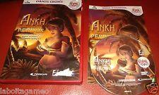 ANKH EL TRESORS PERDIDO A LA BÚSQUEDA DE LOS MÁS GRAND MISTERIO EGIPTO PC CD PAL