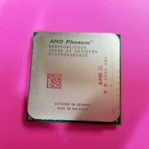 AMD Phenom X3 8550 2.2GHz Triple-Core (HD8550WCJ3BGH) Processor