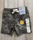 Cat & Jack Camouflage Shorts