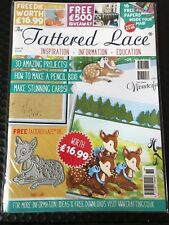 The Tattered Lace Magazine Issue 32