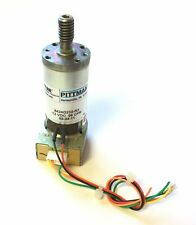Ametek Pittman 8424G232-R3 Electric DC Brush Motor, 12VDC, 96 Counts/Rev Encoder