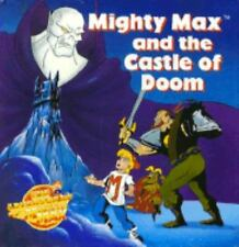 Mighty Max and the Castle of Doom (Story Pops)