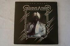 ISSAC HAYES - GrooveA-Thon (LP 1976) Vinyl