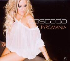 Cascada Pyromania [Maxi-CD]