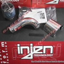Injen SP Polish Air Intake w/ Heat Shield for 2011-2015 Mini Cooper S 1.6L Turbo