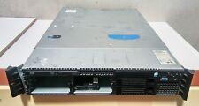 Intel 2x Dual Core Xeon 2.0 Ghz  4 Gb  Rackmount Server Model:5130