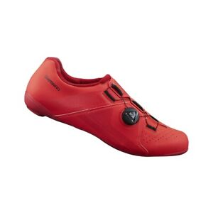 scarpe strada rc3 sh-rc300 rosso SHIMANO scarpe bici