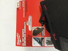Milwaukee Winter Performance Gloves 48 73 0032