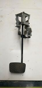 TS Holden Astra Automatic Brake Pedal Assembly Genuine Used